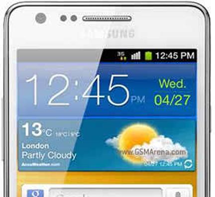 How to setup hotspot on Samsung galaxy s2
