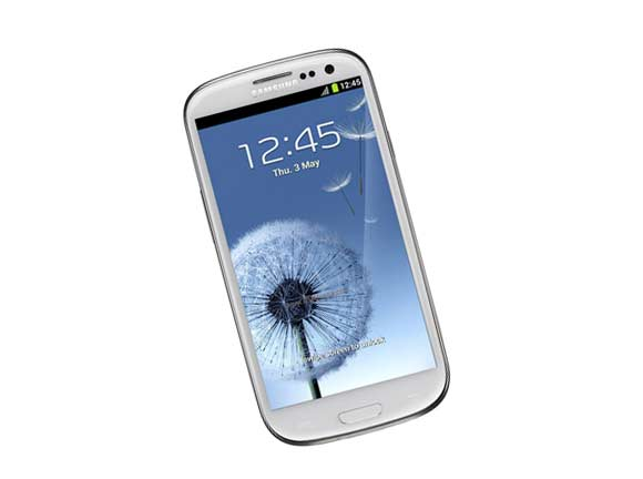 Setup Samsung I9300 Galaxy S III as a Wireless Wifi hotspot