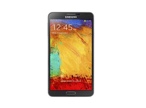 Setup Wireless WiFi hotspot - Samsung Galaxy Note 3