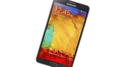 How to Setup Wireless WiFi hotspot - Samsung Galaxy Note 3