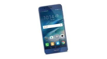 Setup Hotspot on Huawei Honor 8