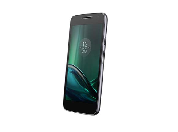 Setup Hotspot on Motorola Moto G4 Play