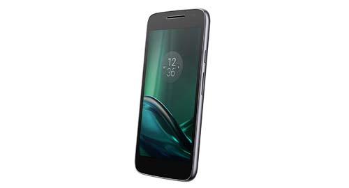 Setup Hotspot on Motorola Moto G4 Play