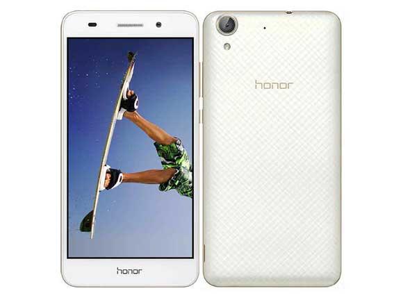 Setup Hotspot on Huawei Honor Holly 3