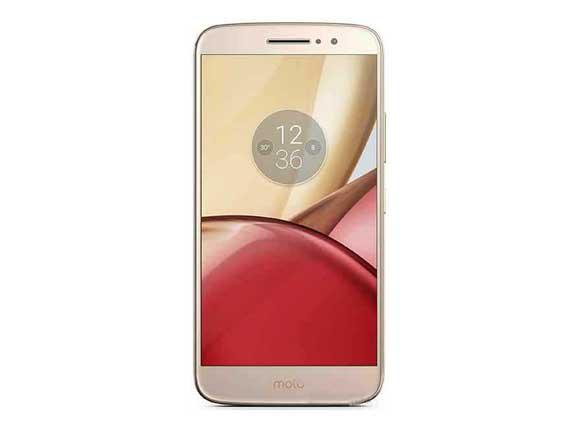 Setup Hotspot on Motorola Moto M smartphone