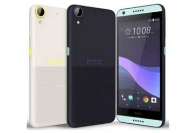 Setup Hotspot on HTC Desire 650