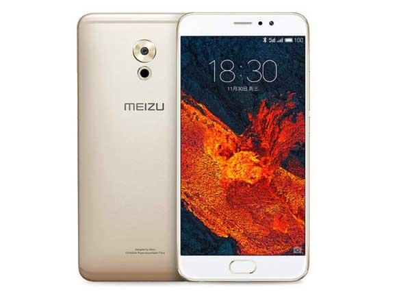 Setup Hotspot on Meizu Pro 6 Plus