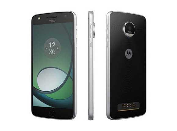 Setup Hotspot on Motorola Moto Z Play