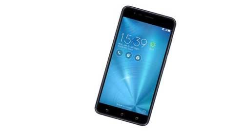 Setup Hotspot on Asus Zenfone 3 Zoom ZE553KL