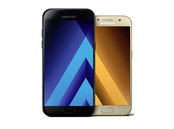 Setup Hotspot on Samsung Galaxy A7 (2017)