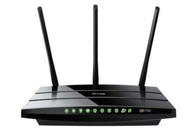 Wireless Router AC 1750