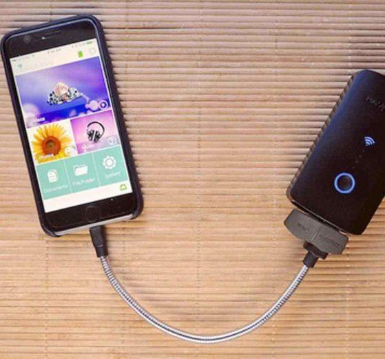 RavPower Filehub plus Review – Top Wireless Portable Device