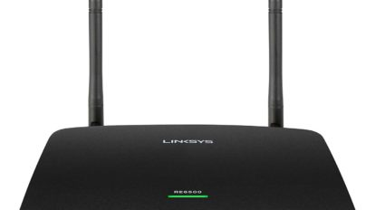 Linksys ac1200 max review