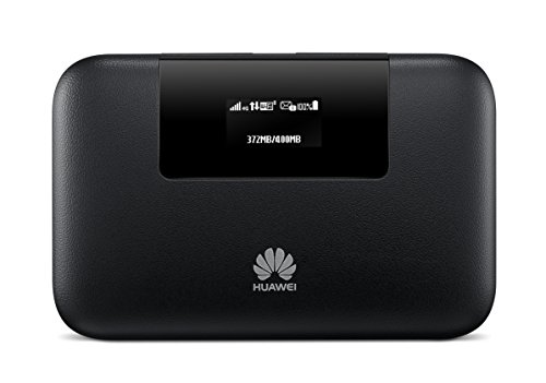 Huawei E5770s review - Does it really work without a battery