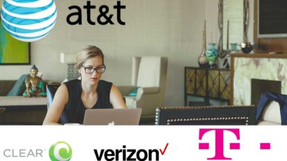 at&t internet speeds Review