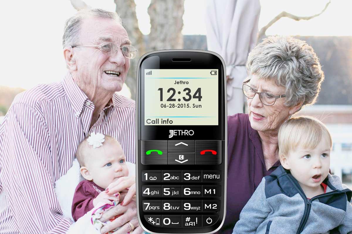 The 10 Best Free Cell Phones for Seniors - Hotspot setup