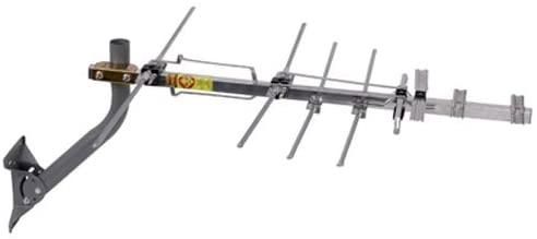 rca outdoor long range tv antenna image