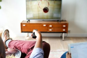 How to Get Tv Reception without Caboe or Antenna