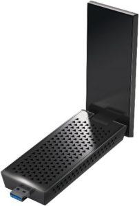 NETGEAR Nighthawk AC1900 Wifi USB Adapter