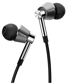 1MORE In-Ear Earphones Hi-Res Headphones