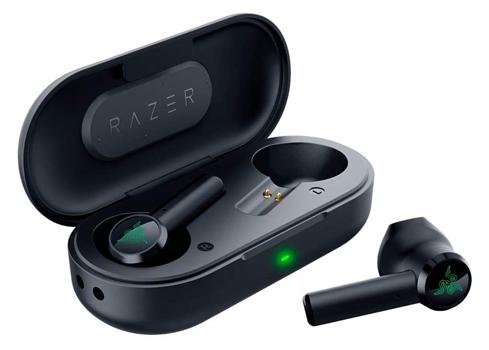 Razer Hammerhead True Wireless Bluetooth Gaming Earbuds